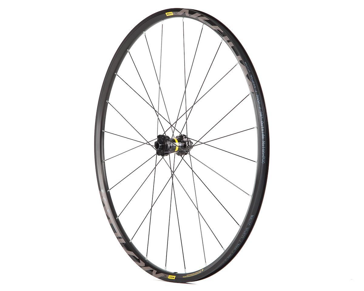 Mavic Aksium Allroad M 11 Disc Front Wheel Centerlock Lf7551100
