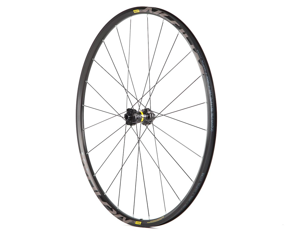 Aksium Allroad M-11 Disc Front Wheel (Centerlock)