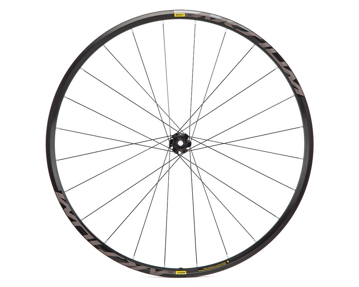 Mavic Aksium Allroad M-11 Disc Front Wheel (Centerlock)