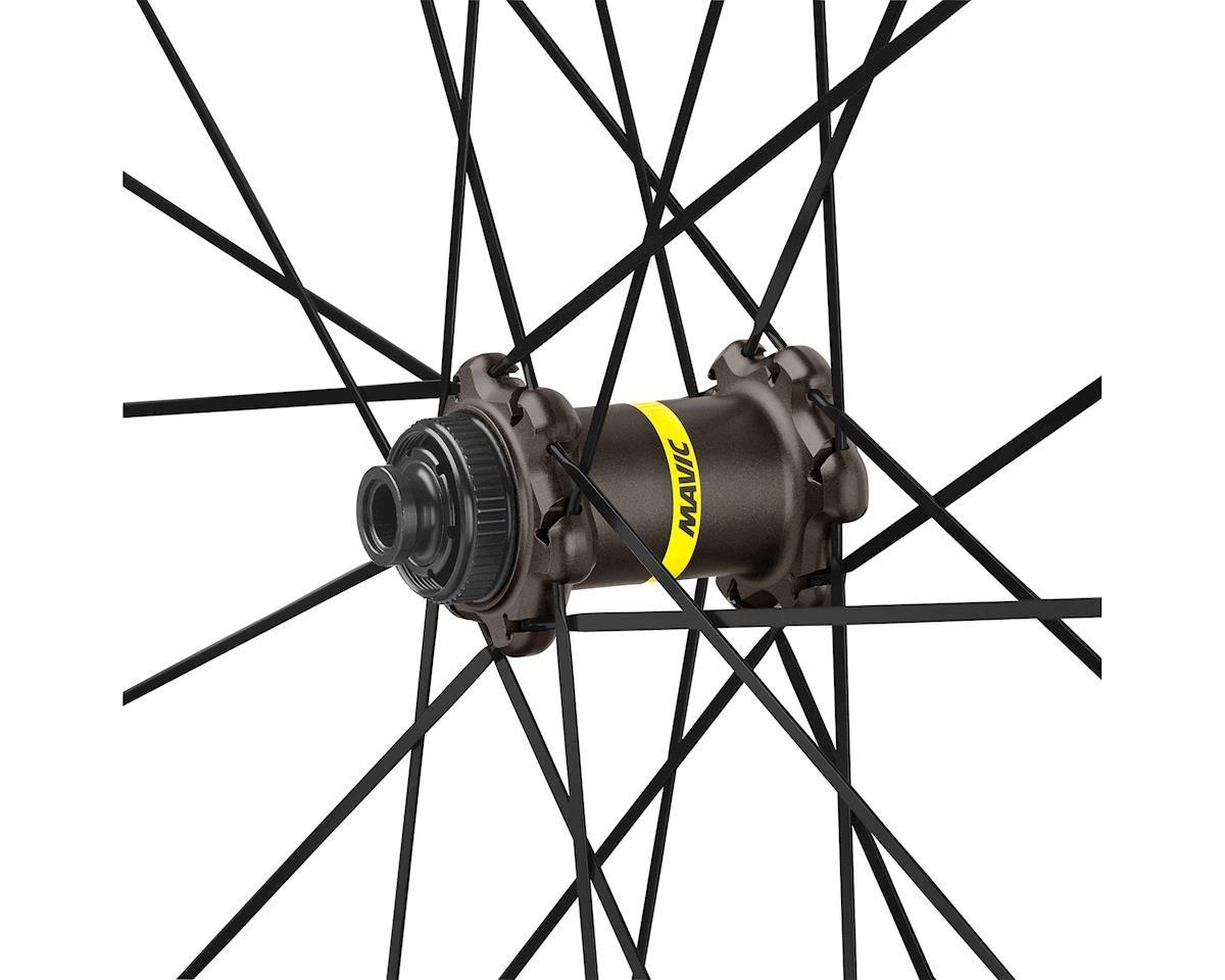 Image 2 for Mavic Allroad Elite UST Front Wheel (Tubeless) (Disc Brake)