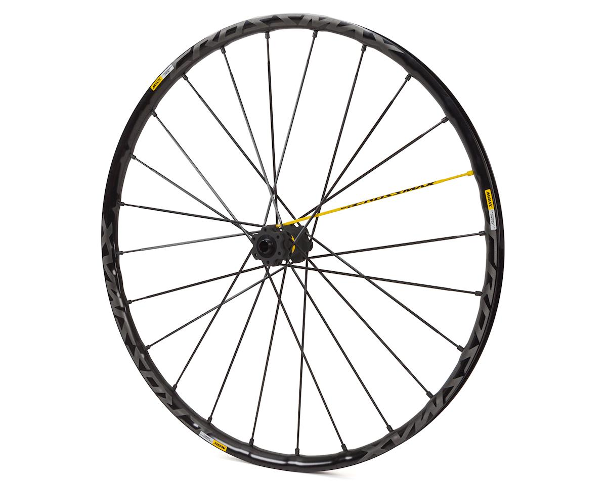 "Mavic Crossmax Pro 29"" Front Disc Wheel (6-Bolt)"