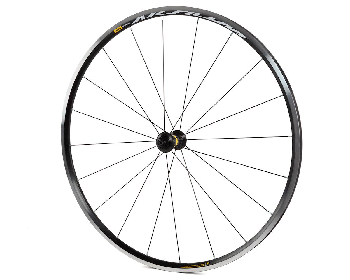 Mavic Aksium Front Road Wheel (QR)
