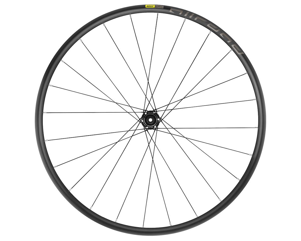 Mavic Allroad Front Wheel (Tubeless) (Disc Brake)