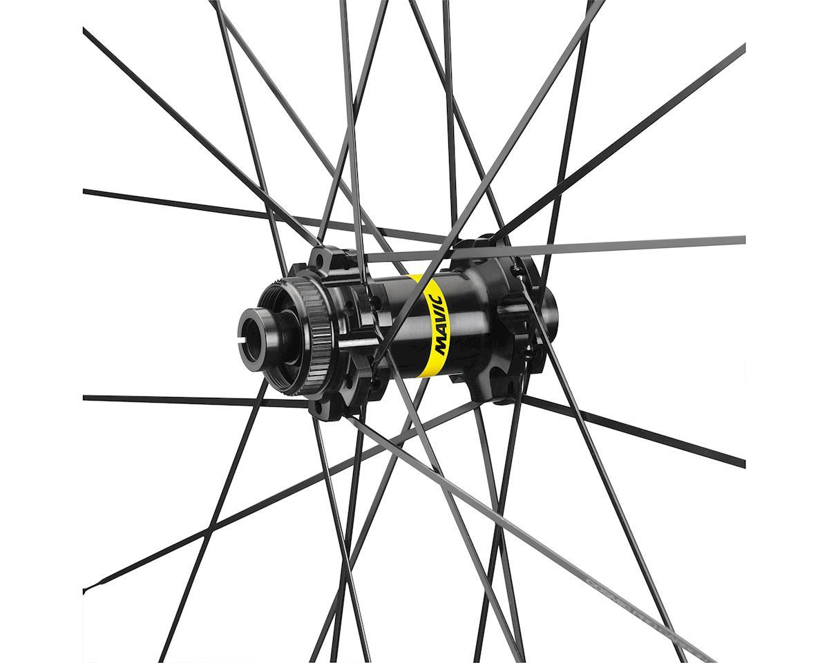 Image 2 for Mavic Allroad Front Wheel (Tubeless) (Disc Brake)