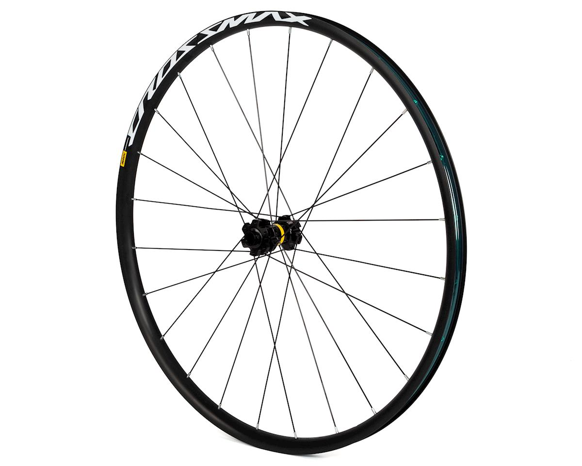 Mavic Crossmax 29 Front Wheel (15x100)