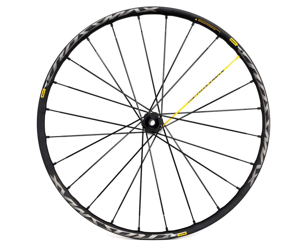Image 2 for Mavic Crossmax Pro 29 Front Wheel (15x110)