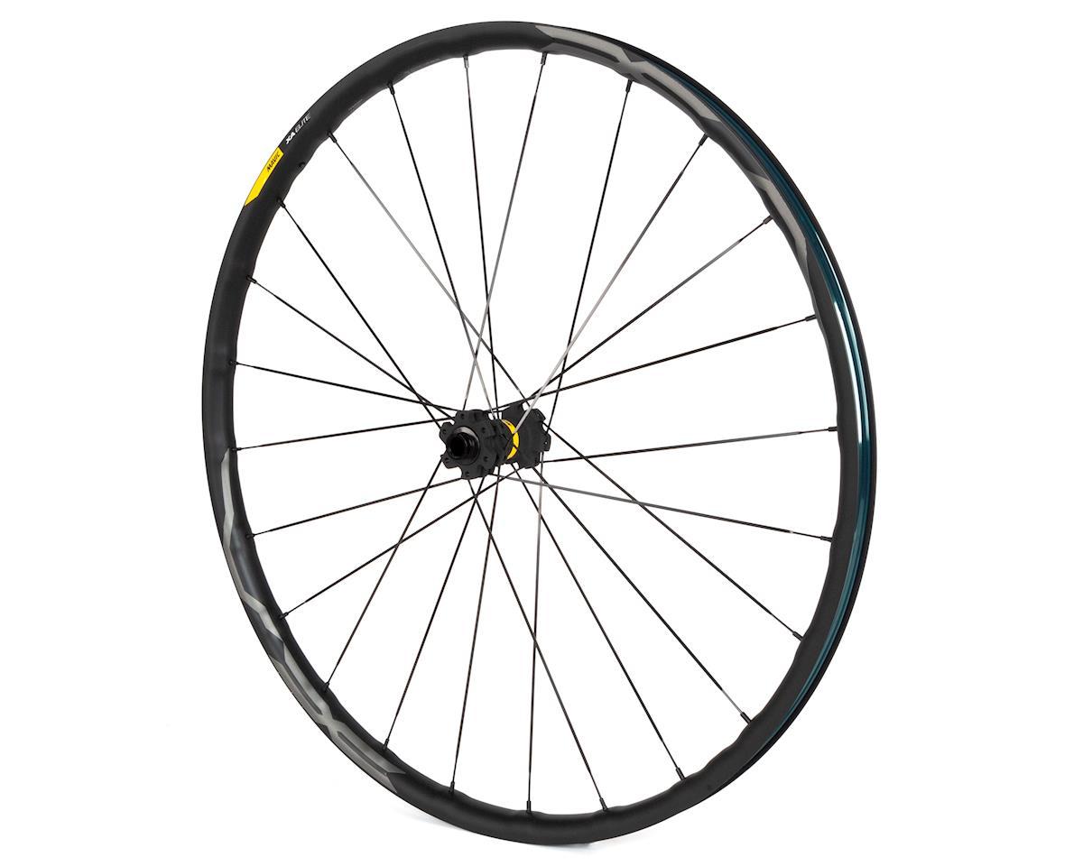 Mavic XA Elite 29 Front Wheel (15x100)