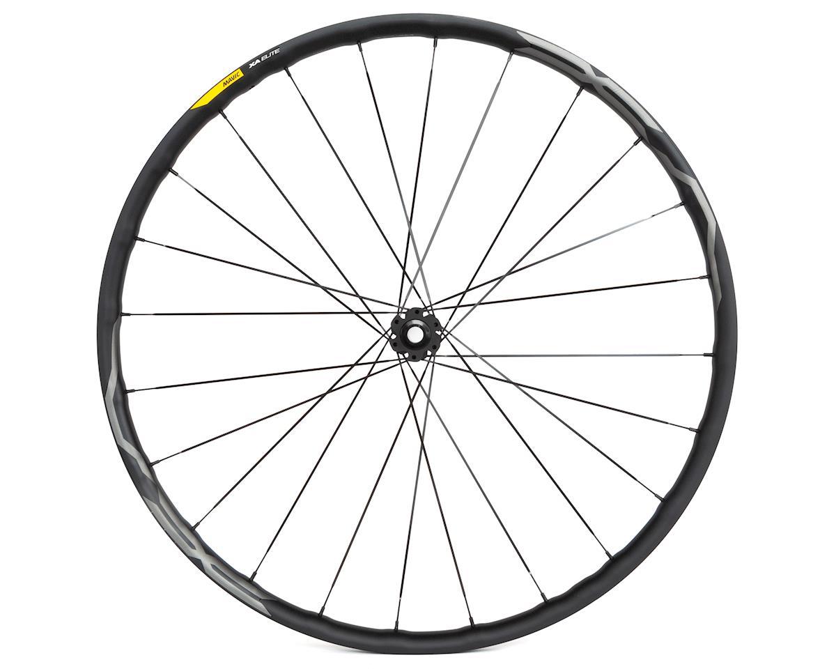 Image 2 for Mavic XA Elite 29 Front Wheel (15x100)