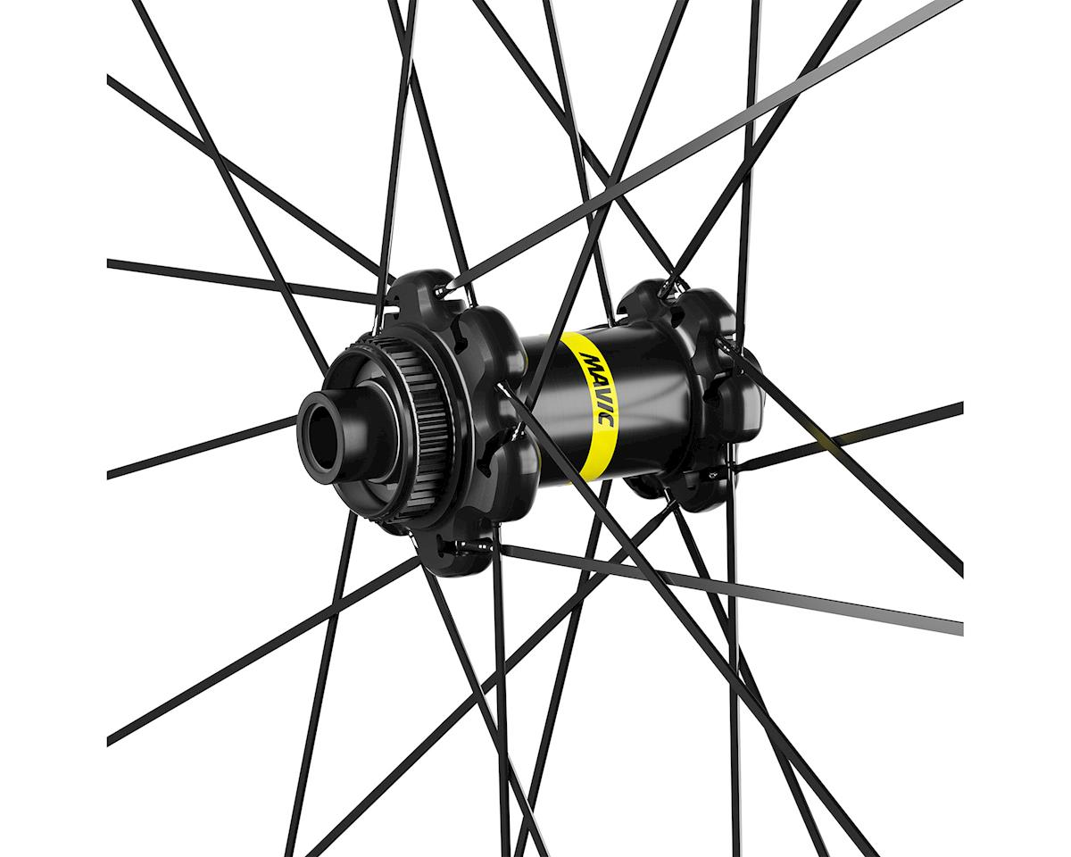 Image 2 for Mavic Allroad Pro Carbon SL Front Wheel (Tubeless) (Disc Brake)