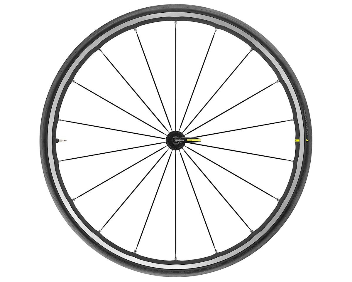 Mavic Ksyrium Elite UST Front Wheel (Tubeless) (Rim Brake)