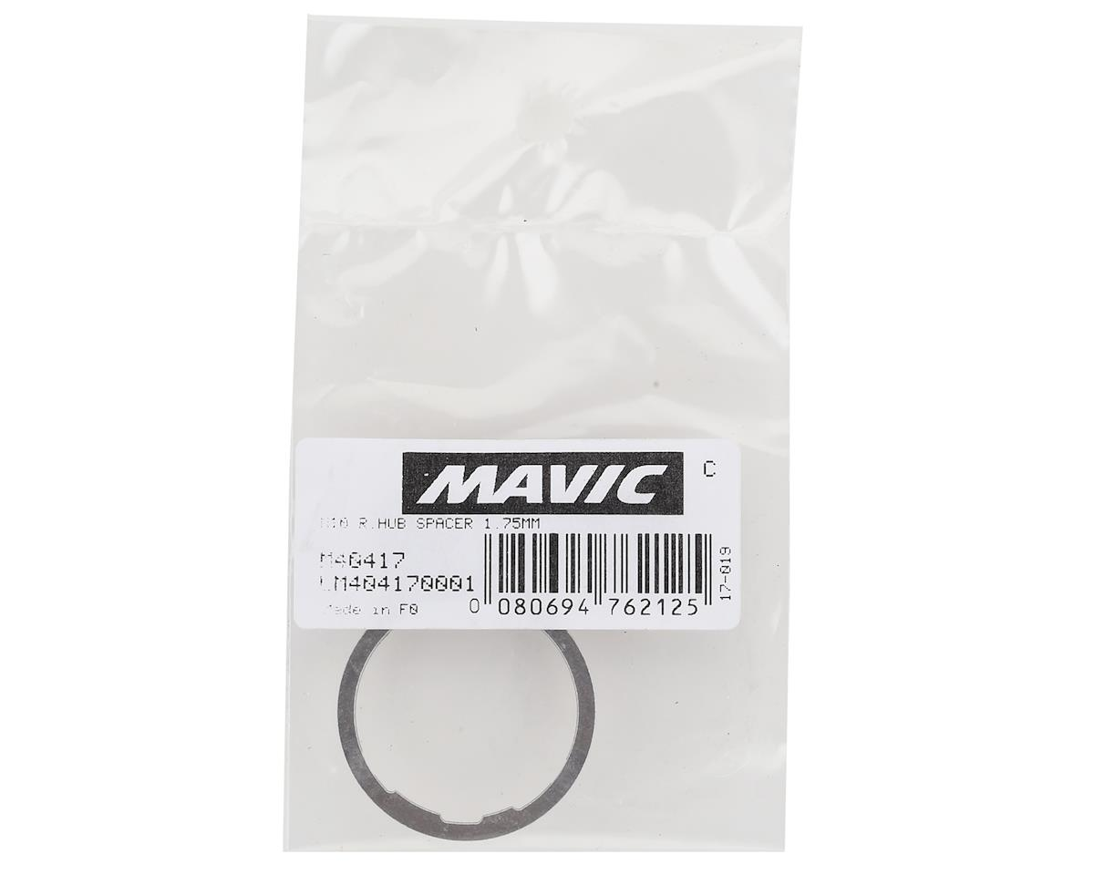 Image 2 for Mavic Freehub Spacer (1.75mm)