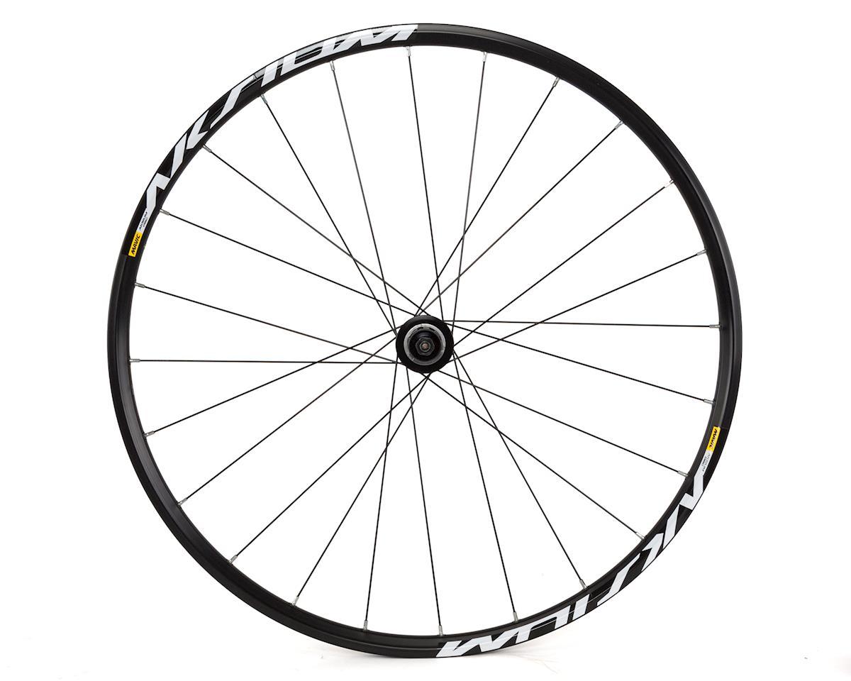 Mavic Aksium Disc Road Wheelset (Centerlock) (11-Speed SRAM/Shimano)