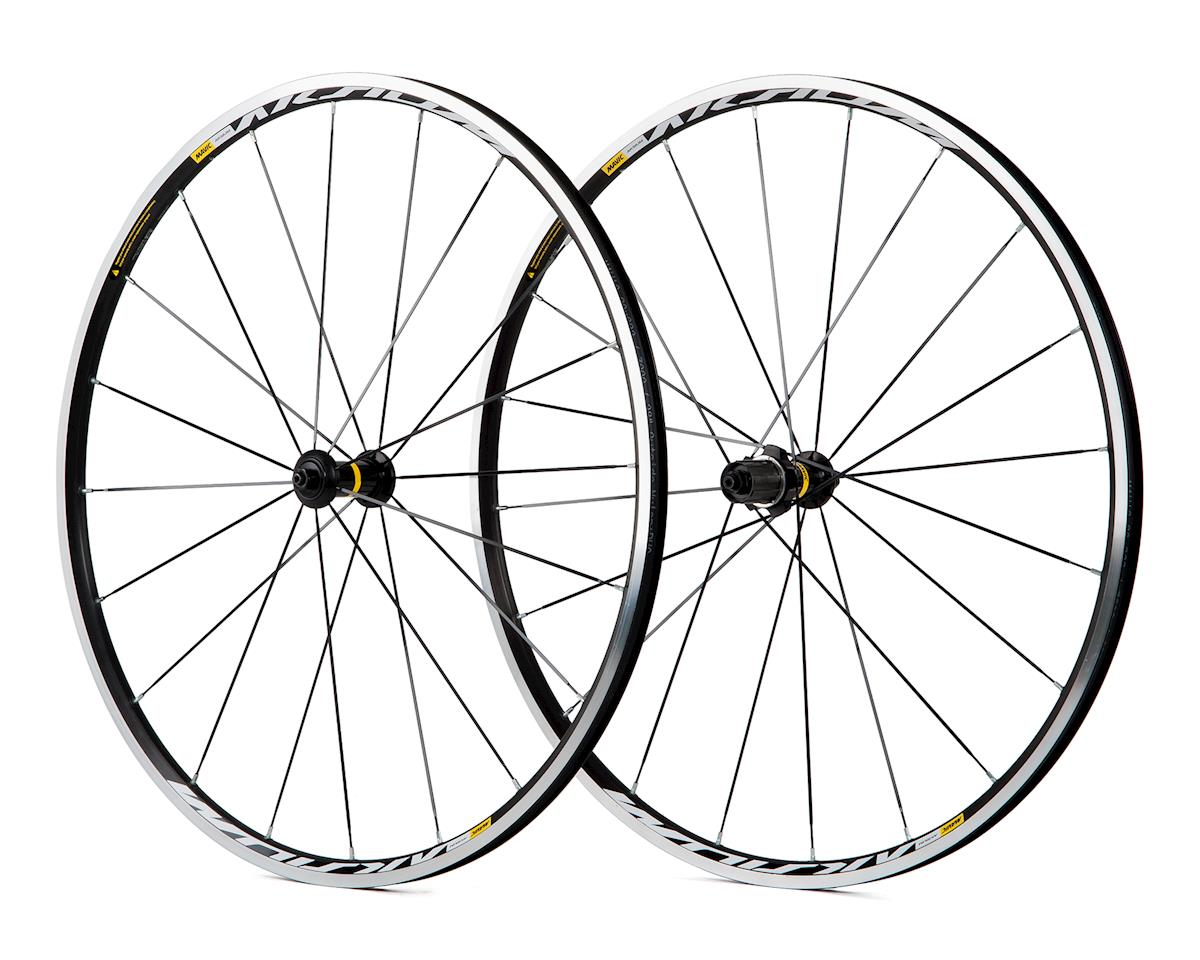Mavic Aksium Road Wheelset (Shimano Freehub)