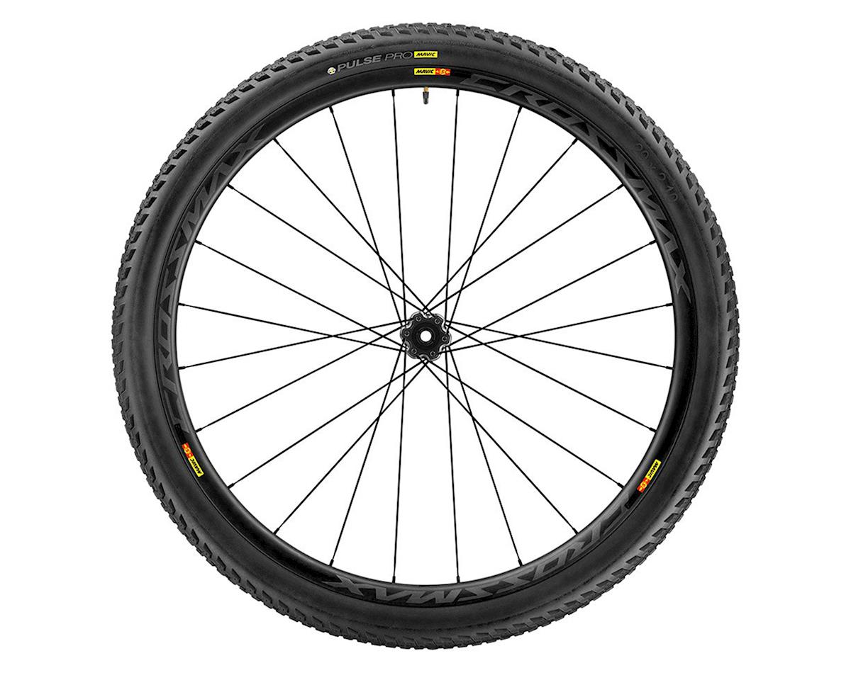 Mavic Crossmax Pro 27.5 Boost WTS Wheelset (Shimano/SRAM 11 Speed)