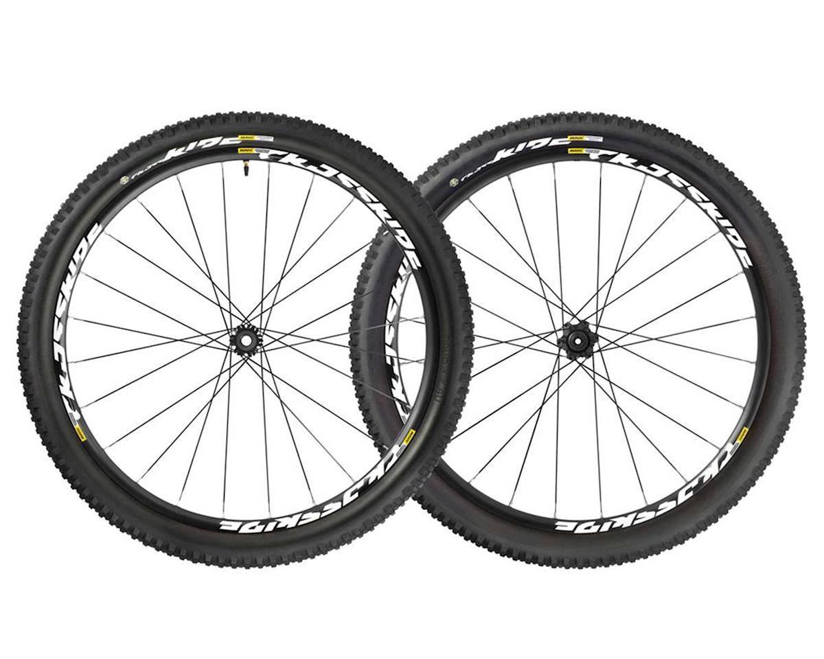 "Mavic Crossmax Pro 29"" Boost WTS Wheelset (Shimano/SRAM 11 Speed)"