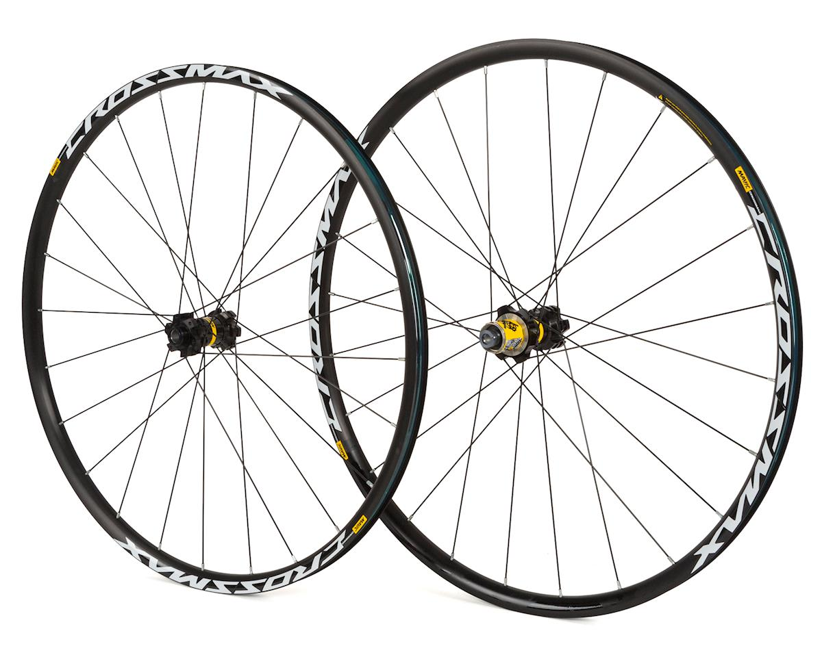 "Mavic Crossmax 29"" Disc Wheelset (6-Bolt) (Shimano Freehub)"