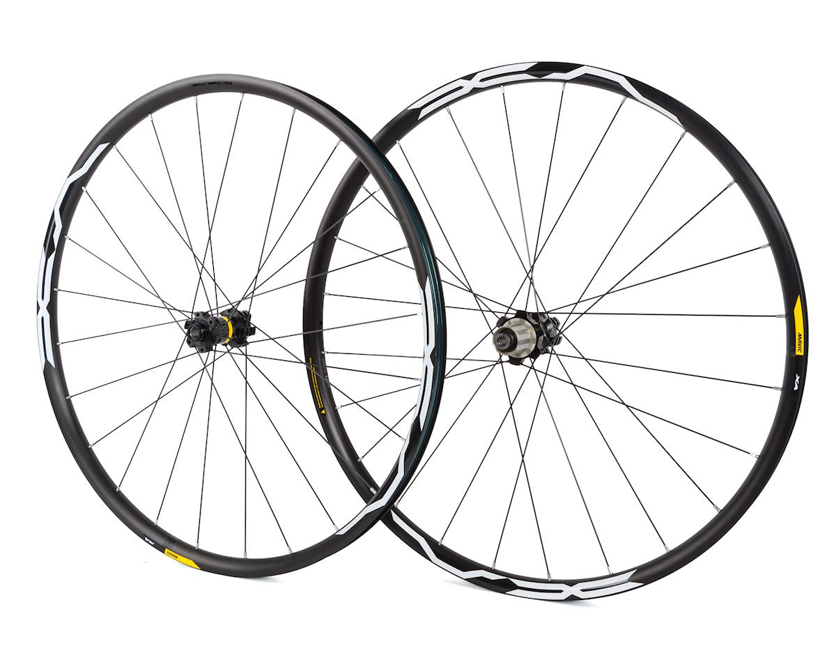 "Mavic XA 29"" Disc Wheelset (6-Bolt) (Shimano Freehub)"