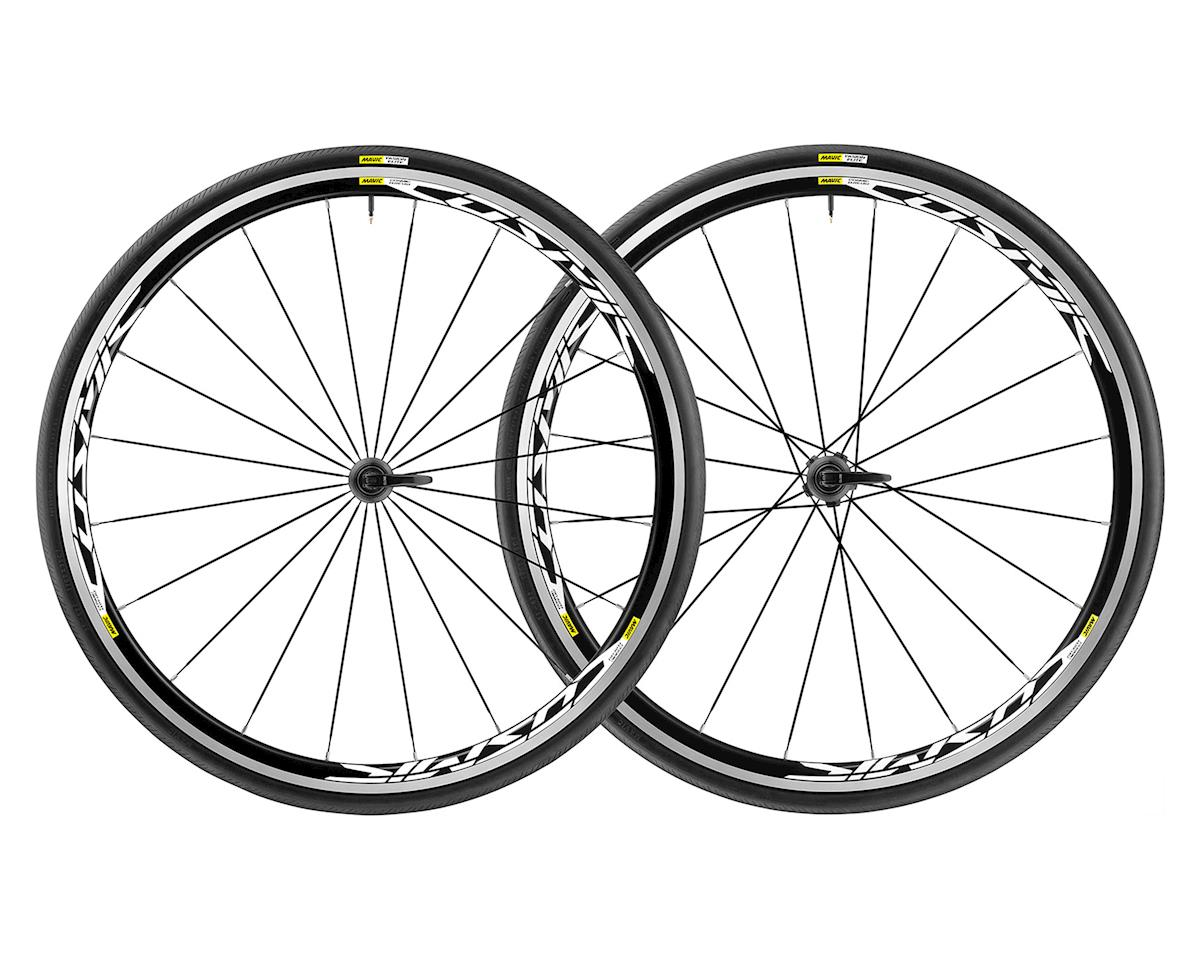 Mavic Cosmic Elite UST WTS Road Wheelset (Shimano/SRAM)