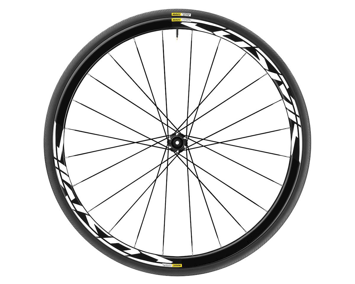 Mavic Cosmic Elite UST M-25 Disc WTS Wheelset (Centerlock)