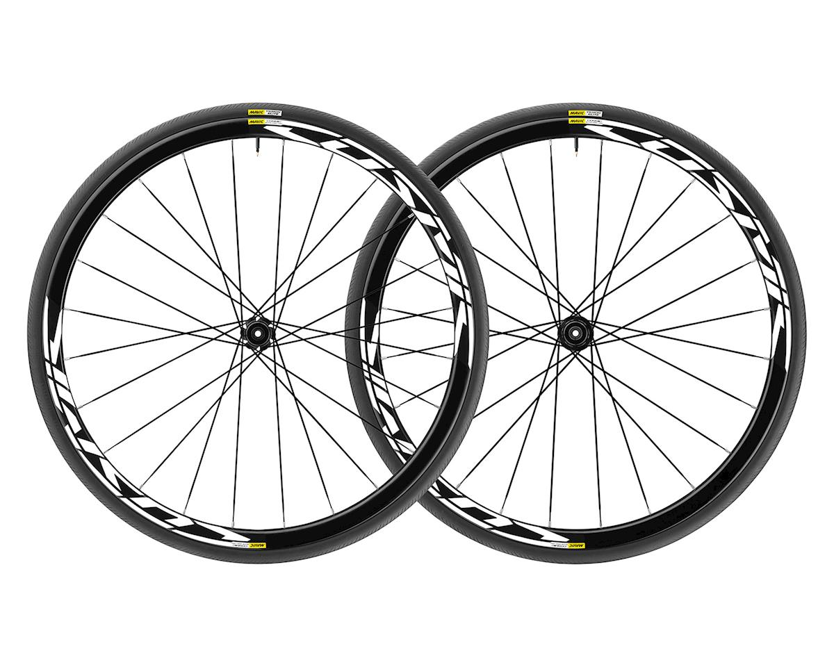 Mavic Cosmic Elite UST M-25 Disc WTS Wheelset (6-Bolt)
