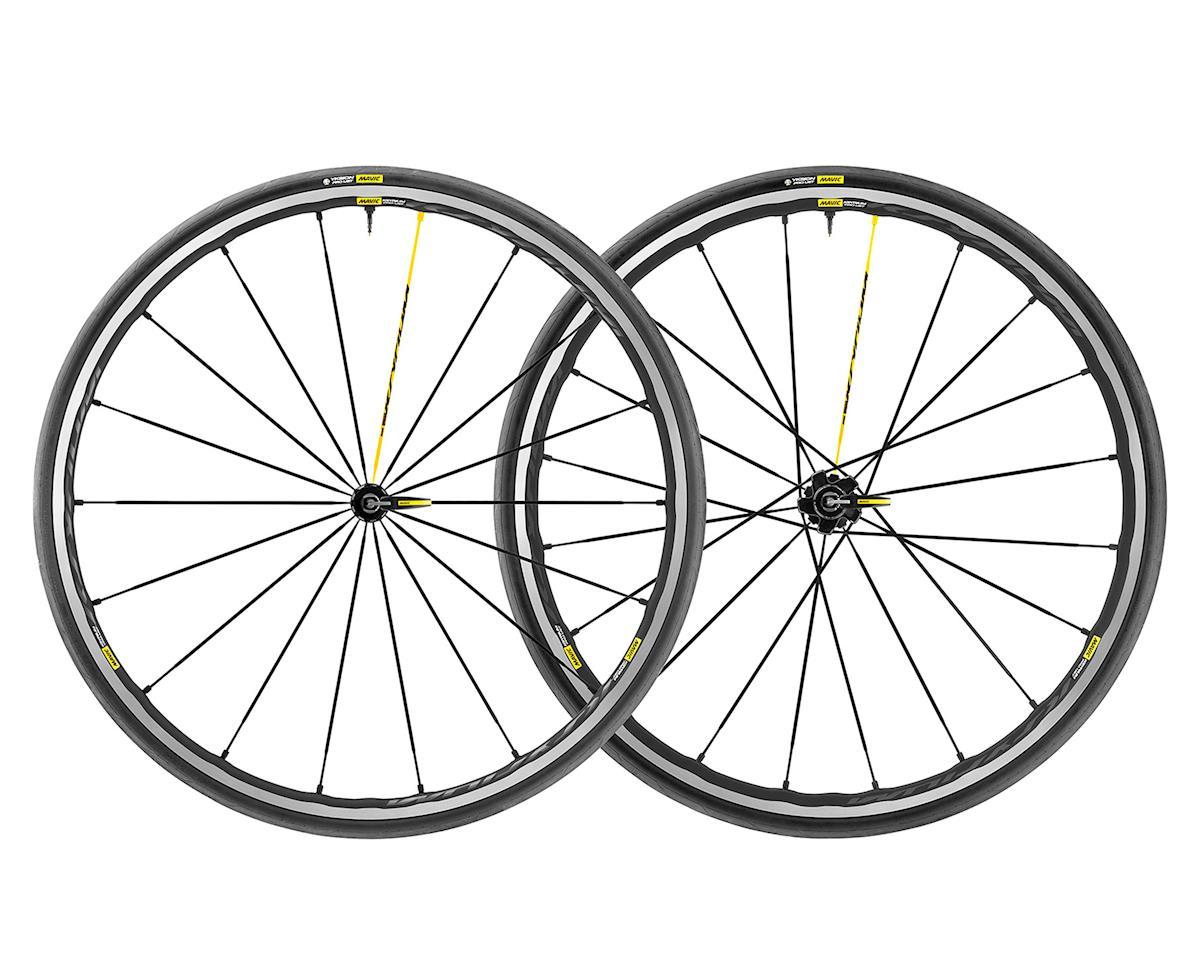 Ksyrium Pro UST Road Wheelset