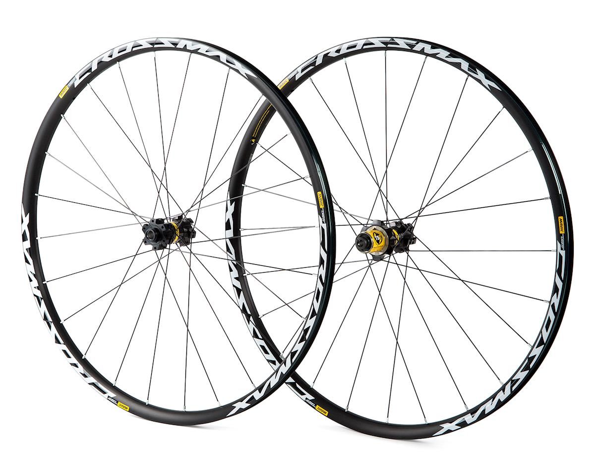 "Mavic Crossmax Light 29"" Disc Wheelset (Shimano Freehub)"