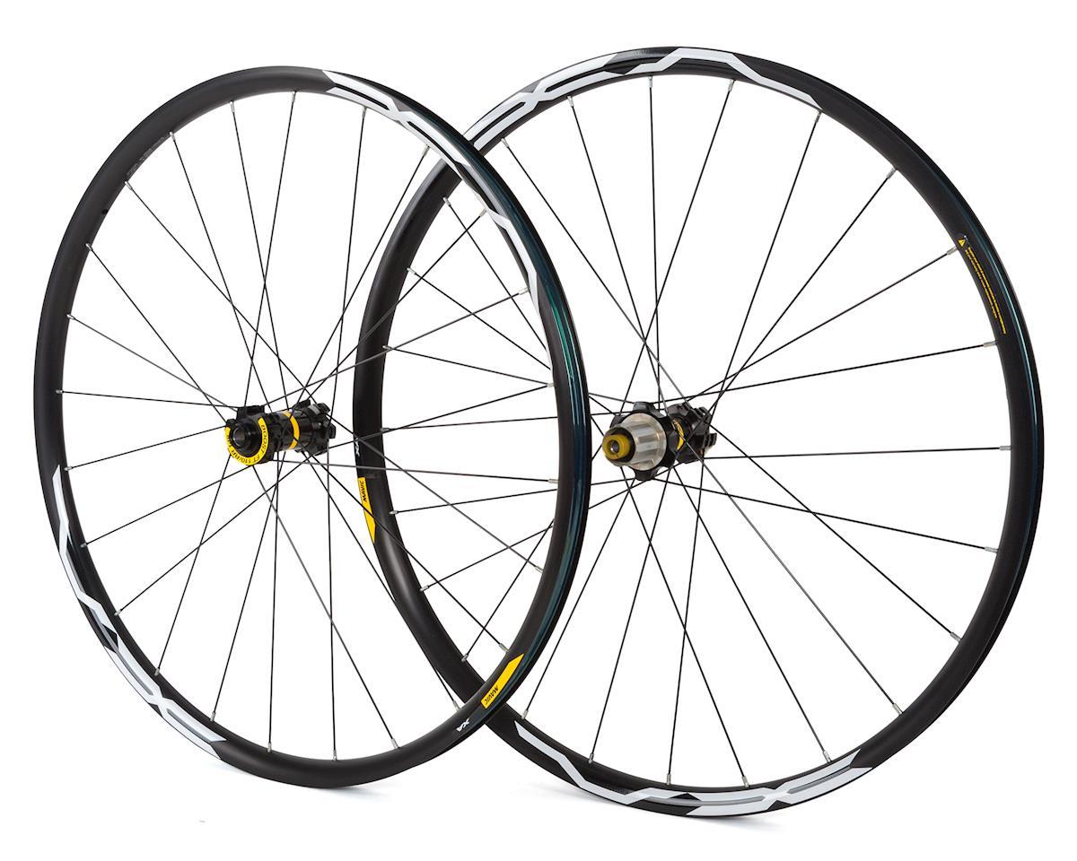 "Mavic XA 29"" Boost Disc Wheelset (6-Bolt) (Shimano Freehub)"