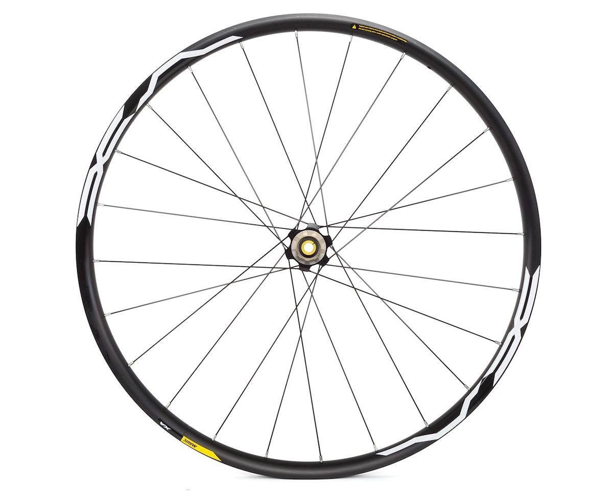 "Mavic XA 29"" Boost Disc Wheelset (6-Bolt) (Shimano Freehub)"