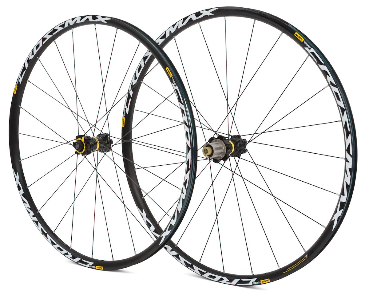 "Mavic Crossmax Light 29"" Boost Wheelset (6-Bolt) (10/11 Speed Shimano)"