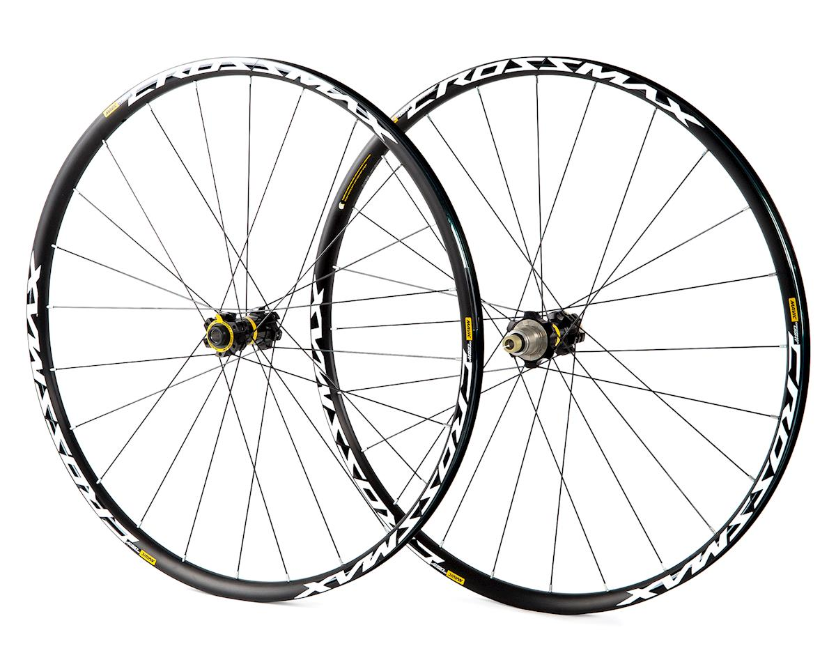 "Mavic Crossmax Light 29"" Boost Disc Wheelset (XD Driver)"
