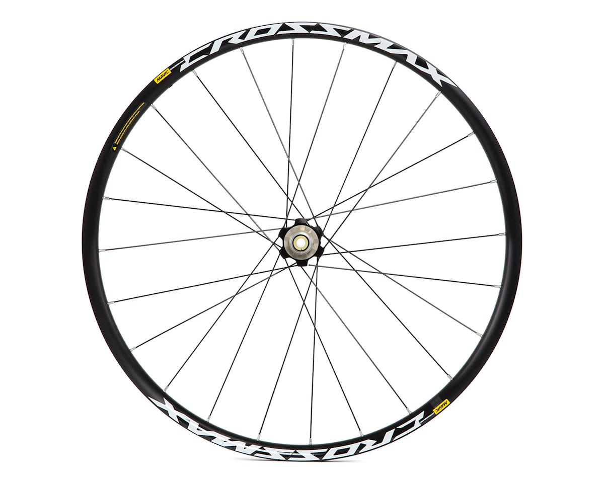 Mavic Crossmax 27.5 Boost Disc Wheelset (6-bolt) (XD Driver)