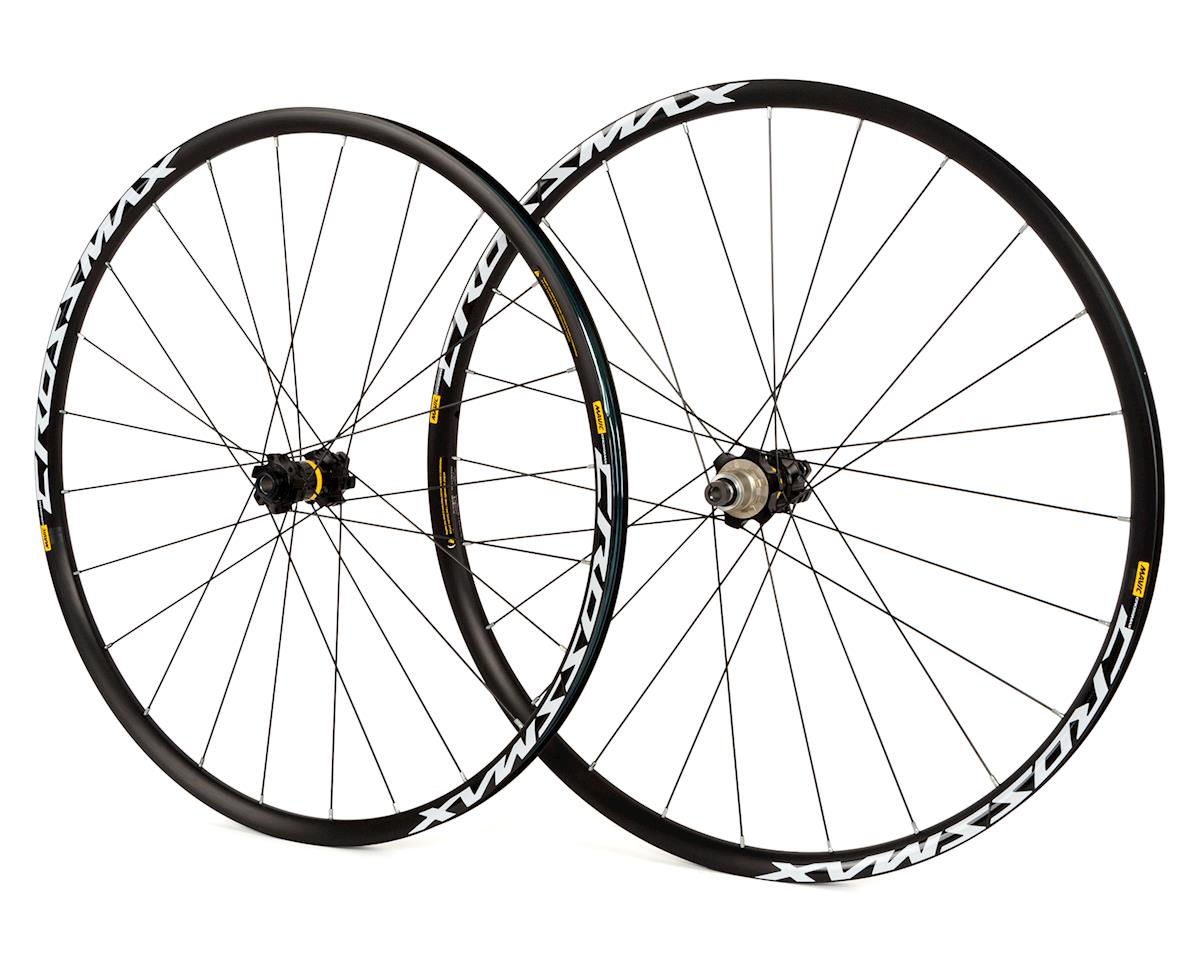 "Mavic Crossmax 29"" Disc Wheelset (6-Bolt) (XD Driver)"