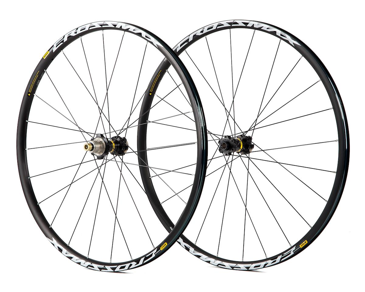 "Mavic Crossmax 29"" Boost Disc Wheelset (6-Bolt) (XD Driver)"