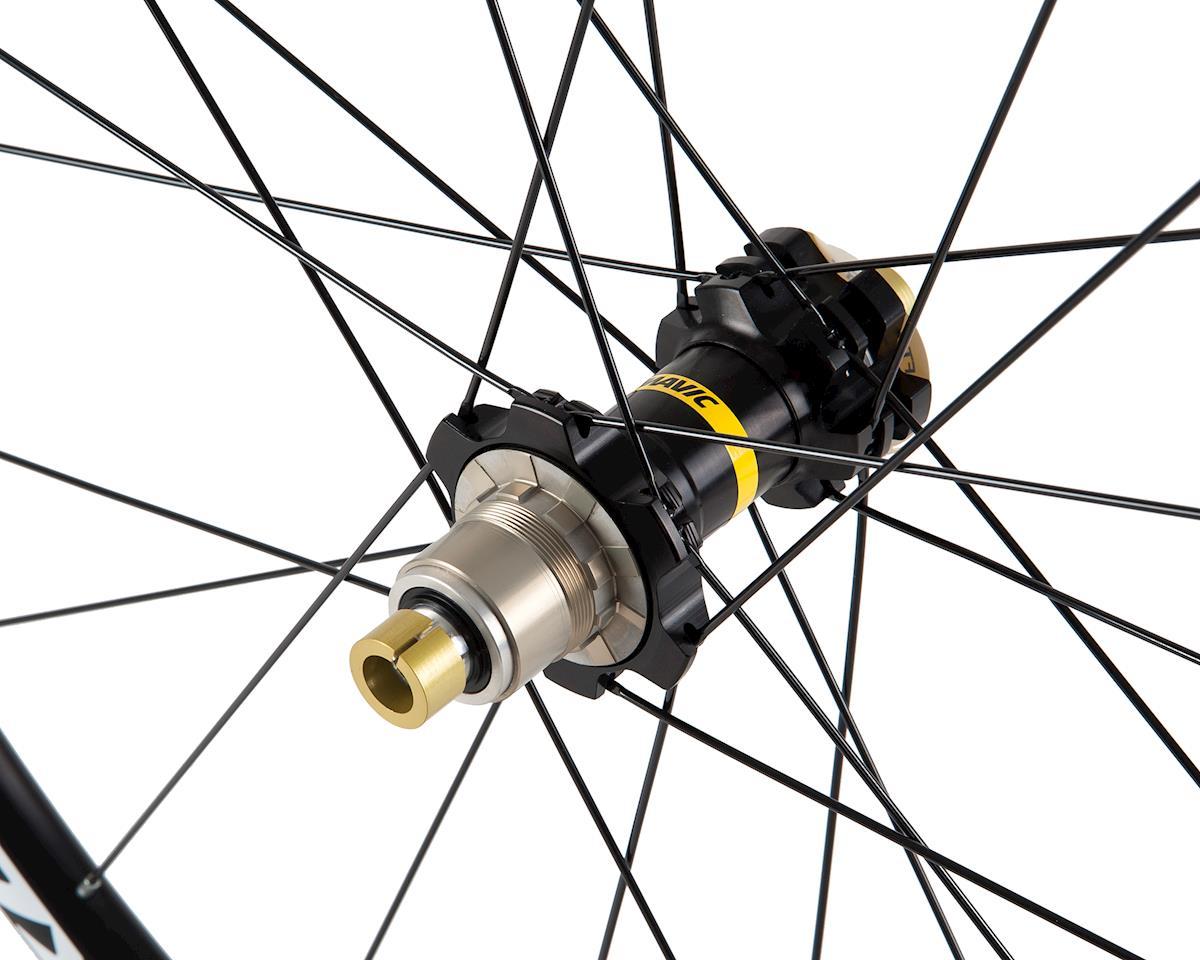 "Mavic Crossmax 29"" Boost Disc Wheelset (6-Bolt) (XD Driver)"