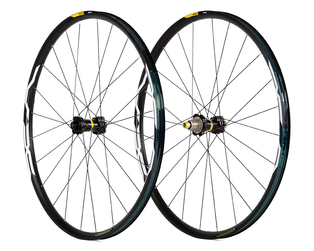 "Mavic XA 29"" Tubeless Boost Mountain Wheelset (SRAM XD)"