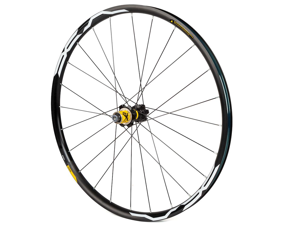 "Mavic XA 27.5"" Disc Rear Wheel (6-bolt) (12 x 142mm) 