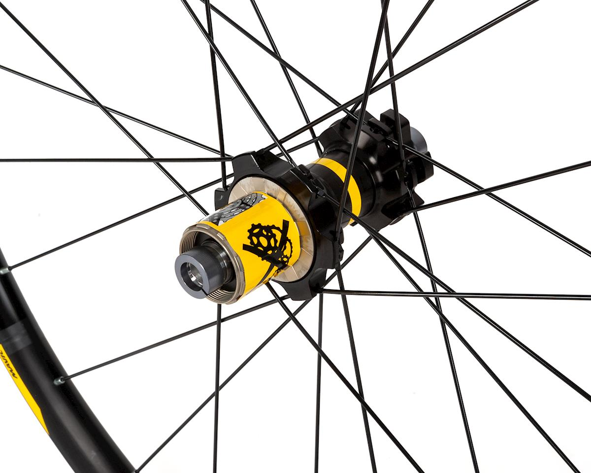 "Mavic XA 27.5"" Disc Rear Wheel (6-bolt) (12 x 142mm)"