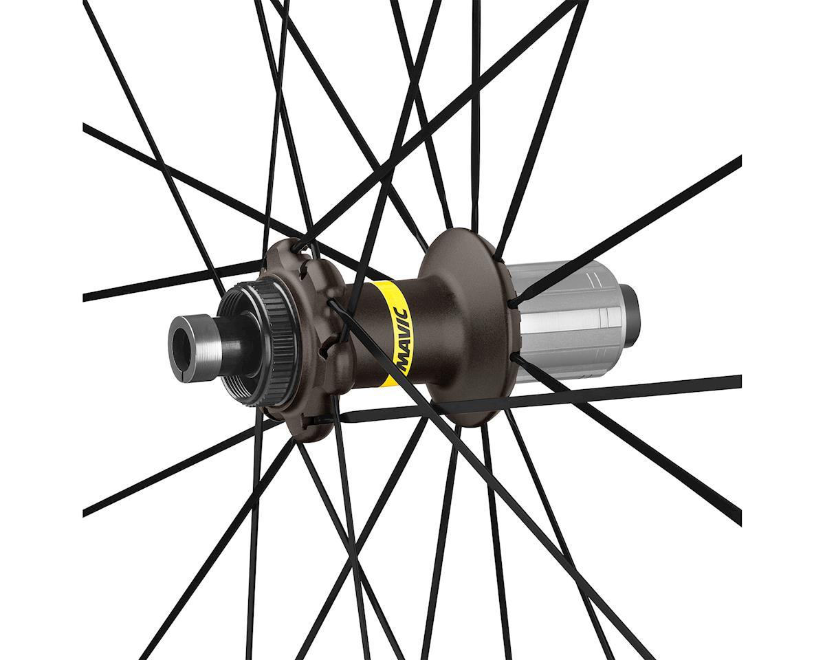 Mavic Allroad Elite UST Rear Wheel (Tubeless) (Disc Brake) (Shimano/SRAM)