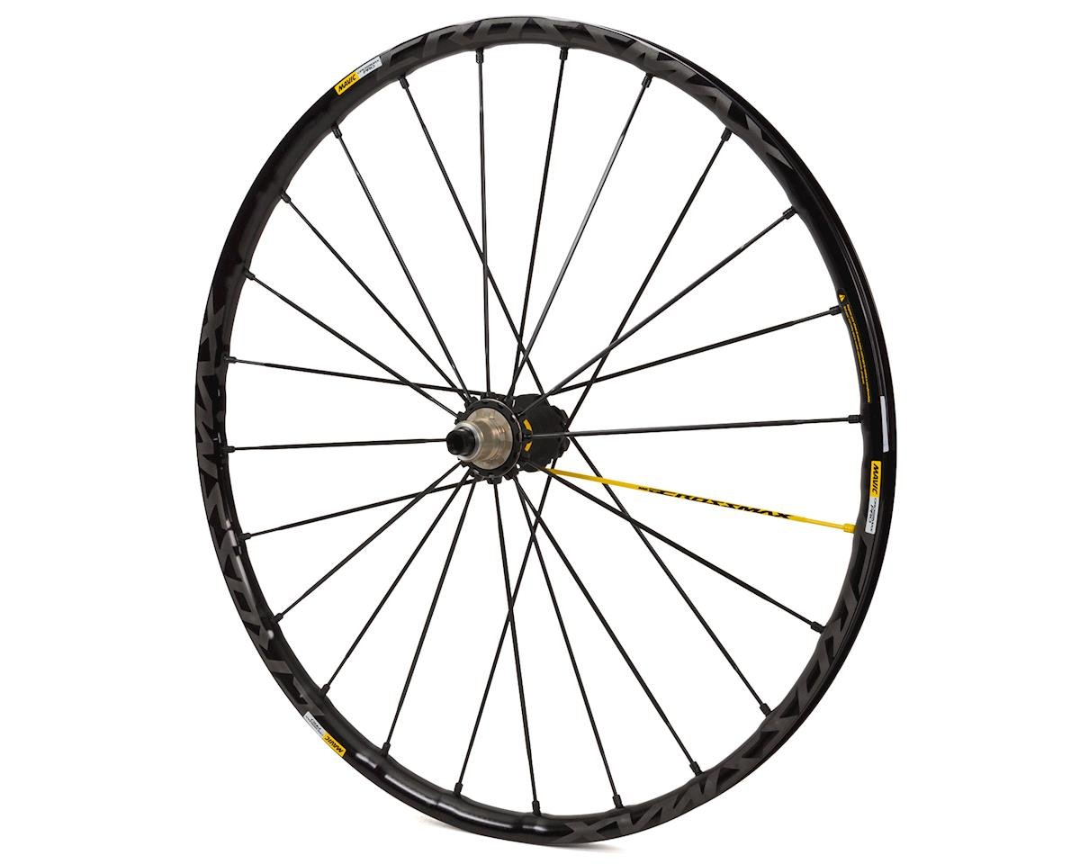 "Mavic Crossmax Pro 29"" Rear Disc Wheel (6-Bolt) (XD Driver)"