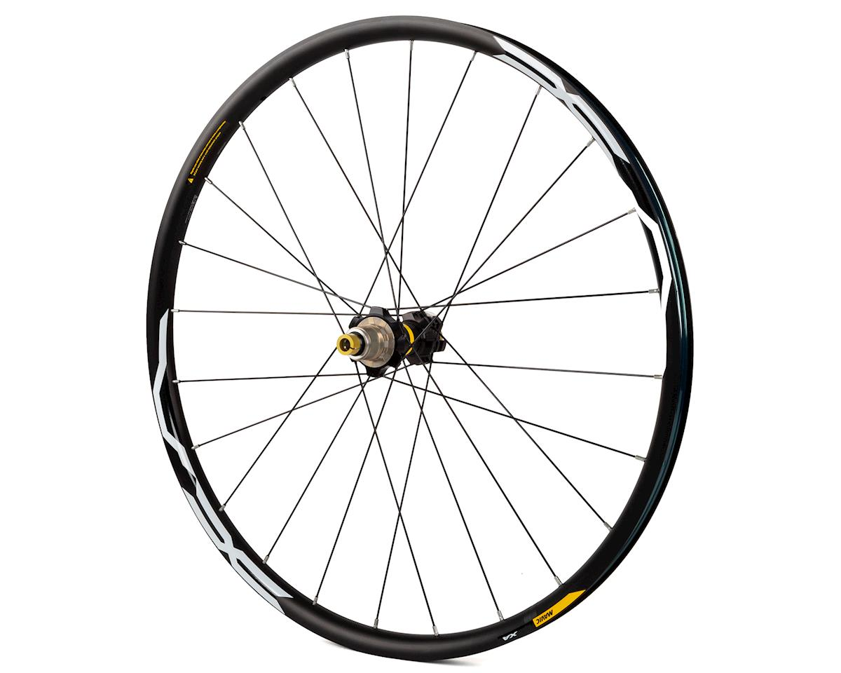 Mavic XA 27.5 Disc Rear Wheel (6-bolt) (12 x 148) (XD)