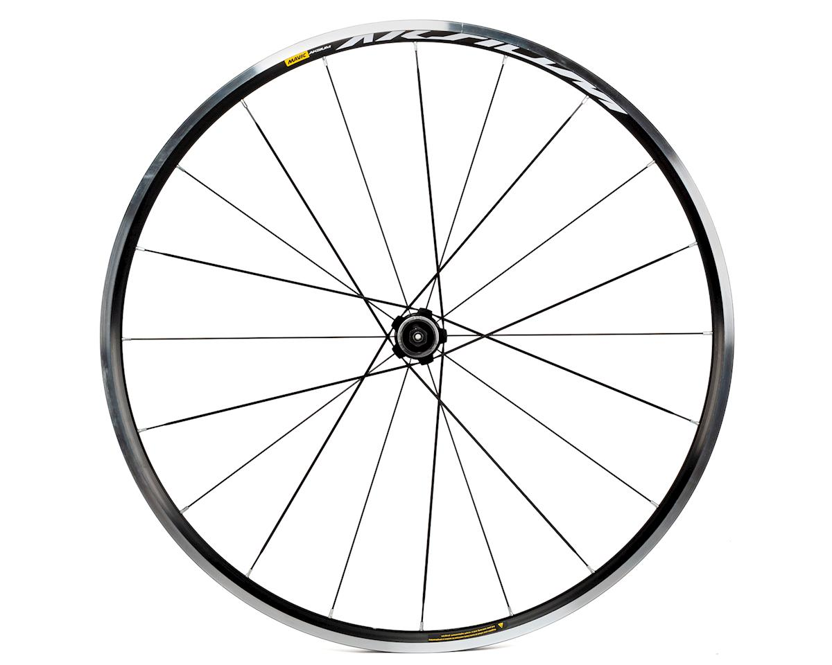 Mavic Aksium Rear Wheel (Clincher) (Rim Brake) (Shimano/SRAM)