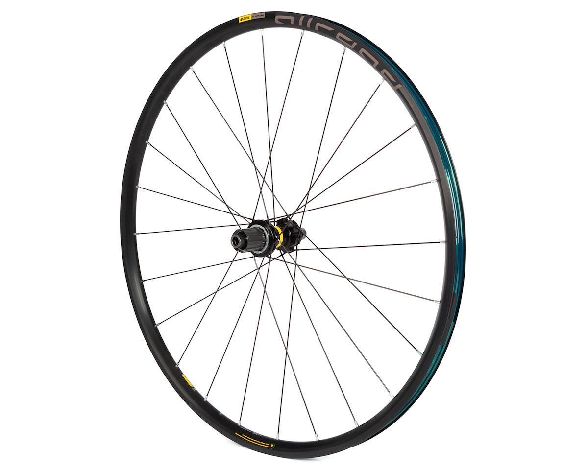 Mavic Allroad Rear Wheel (Tubeless) (Disc Brake) (Shimano/SRAM)