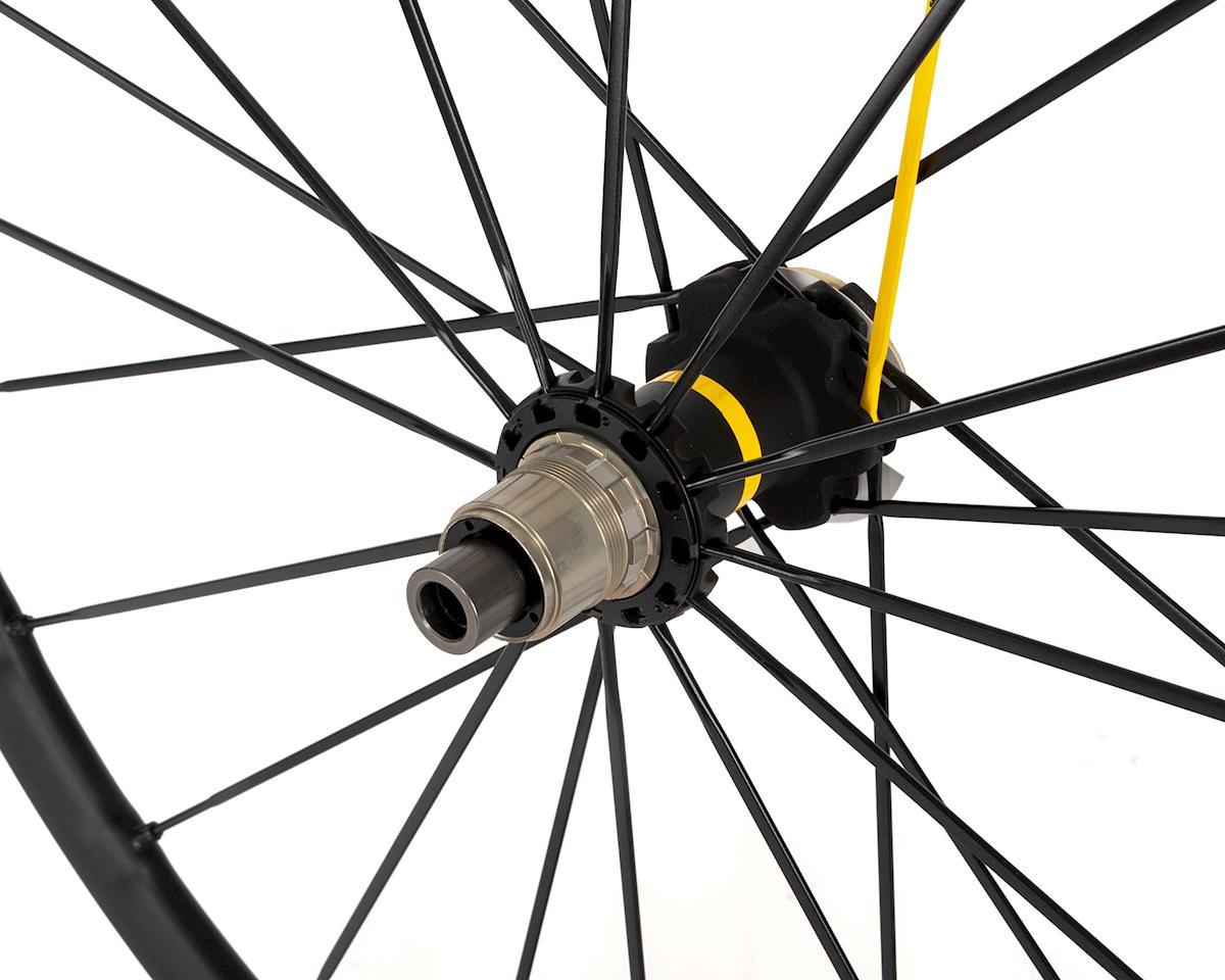 Mavic Crossmax Pro 29 Rear Wheel (XD) (12x148)