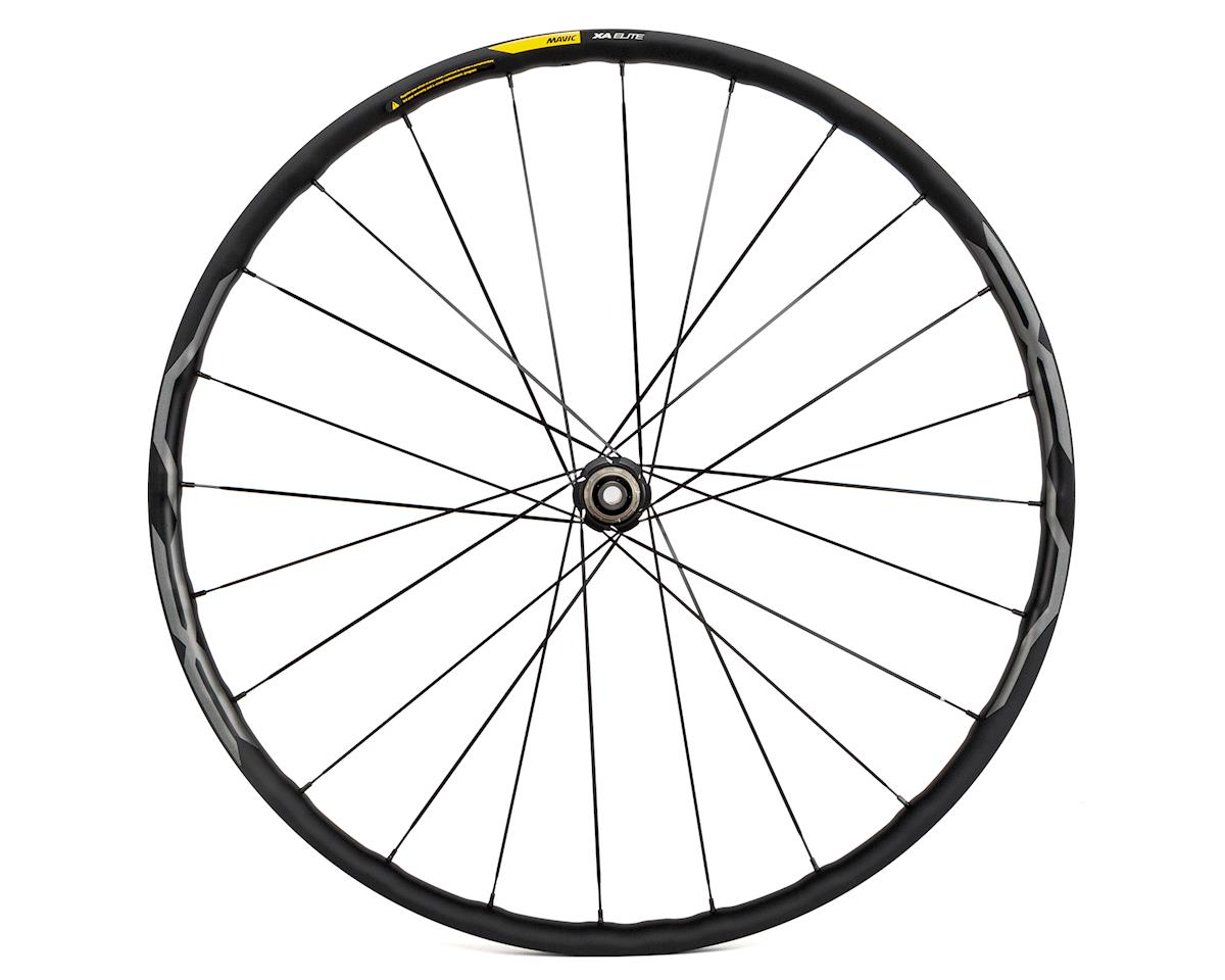 Image 3 for Mavic XA Elite 29 Rear Wheel (XD) (12x142)