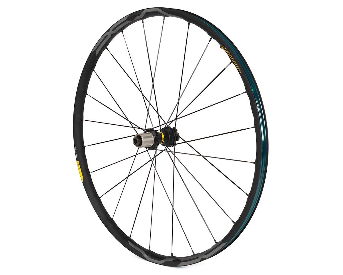 Mavic XA Elite 29 Rear Wheel (HG) (12x148)
