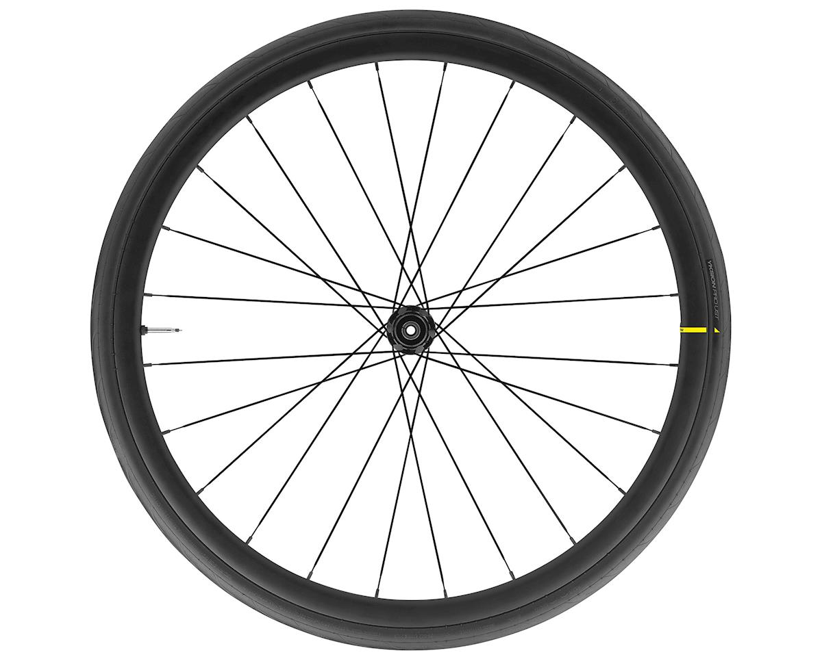 Mavic Cosmic Elite UST Disc Rear Wheel 2020 (Center-Lock) (12 x 142mm)