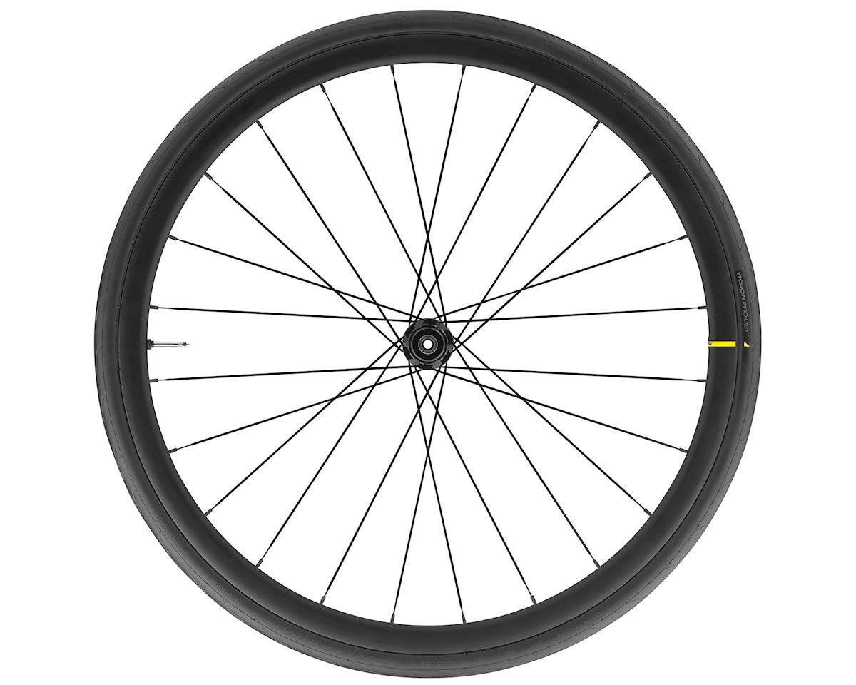 Mavic Cosmic Elite UST Disc Rear Wheel 2020 (Center-Lock) (12 x 142mm)