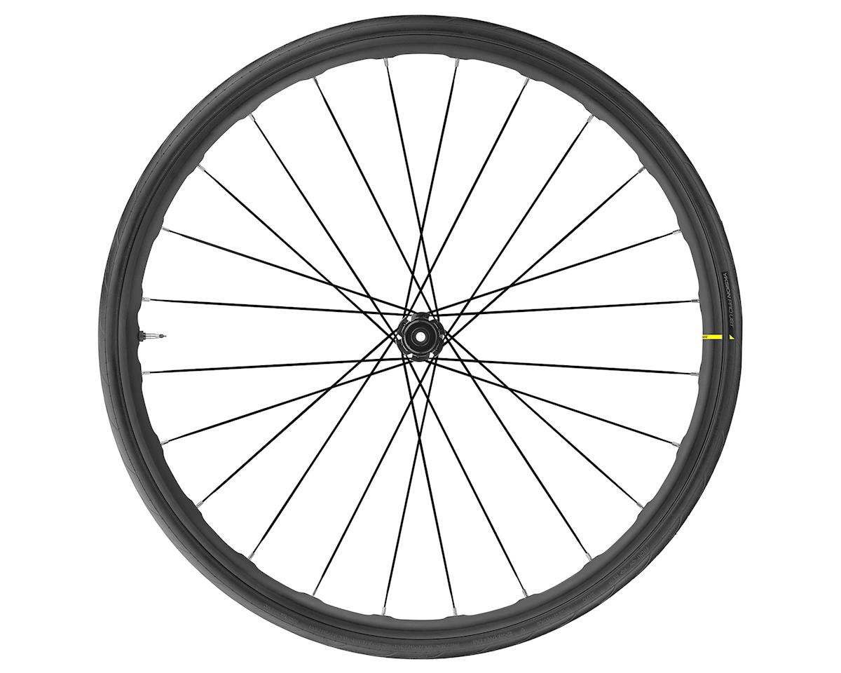 Mavic Ksyrium UST Rear Wheel (Tubeless) (Disc Brake) (Shimano/SRAM)