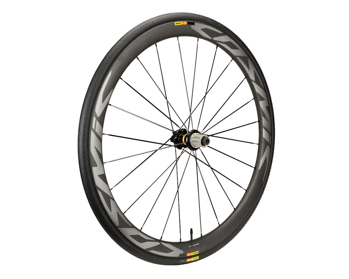 Image 1 for Mavic Cosmic Pro Carbon SL C Disc Rear Road Wheel
