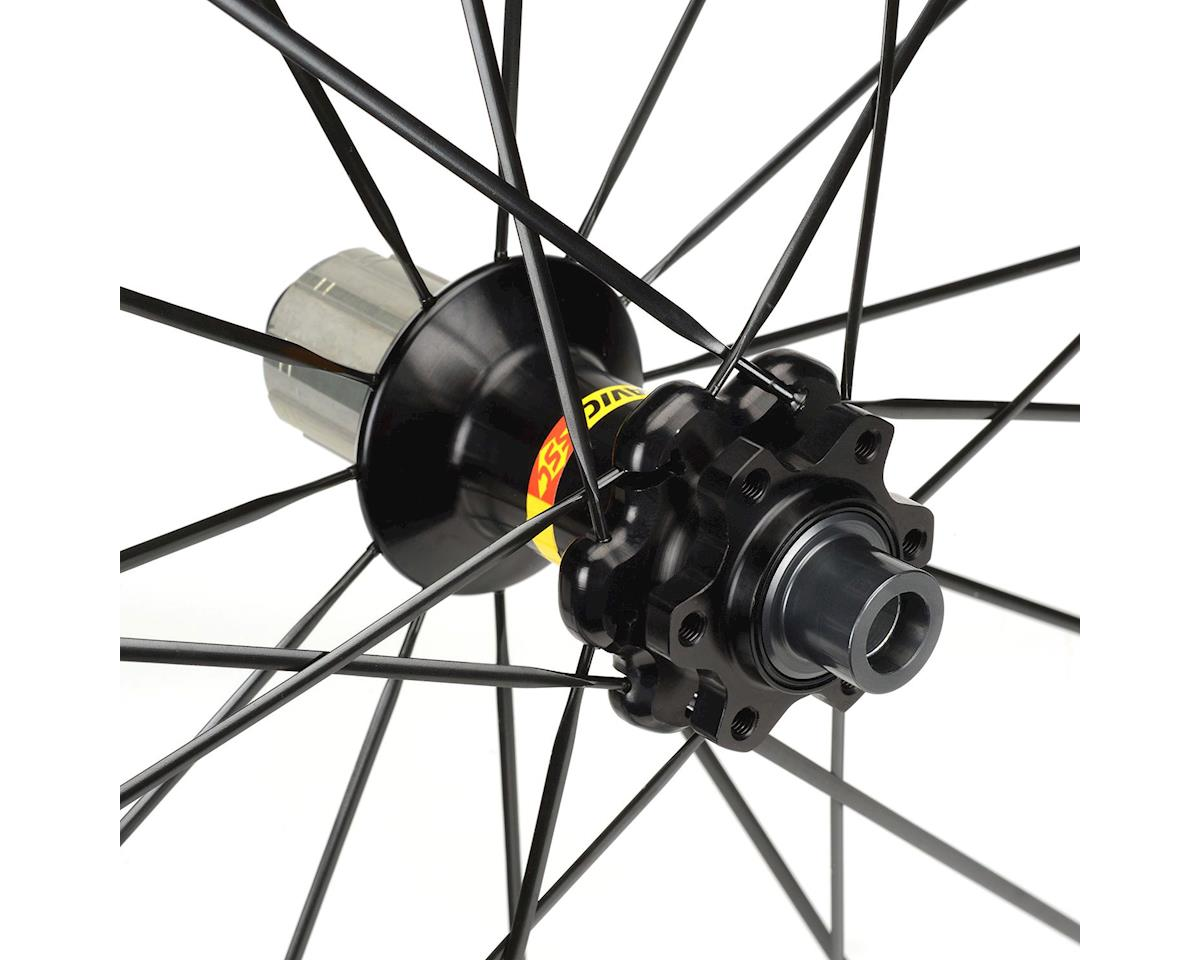 Image 2 for Mavic Cosmic Pro Carbon SL C Disc Rear Road Wheel
